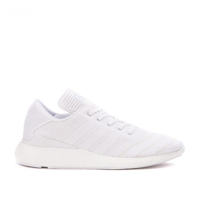 Adidas Busenitz Pure Boost Future White/ Future White