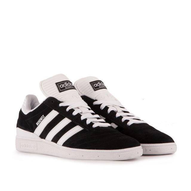 Adidas Busenitz Core Black/ Future White/ Future White