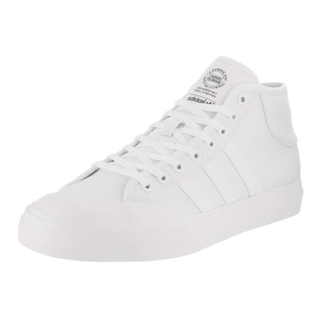 Adidas Matchcourt Mid Future White/ Future White