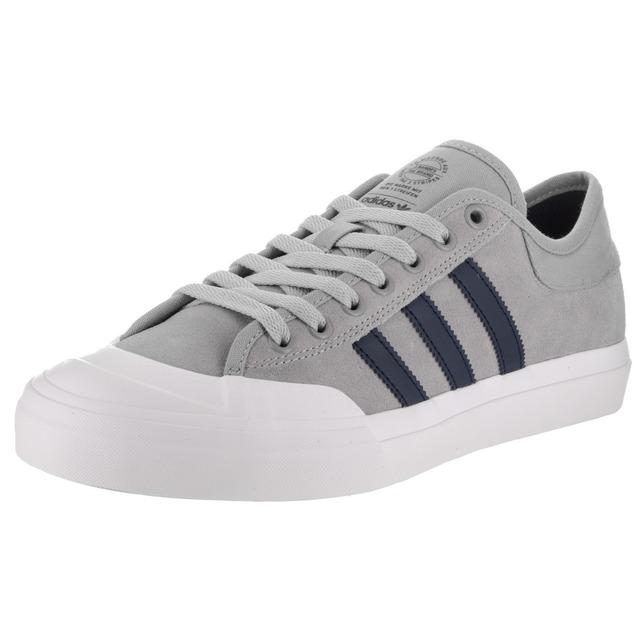Adidas Matchcourt Skate MGH Solid Grey/ Collegiate Navy/ Future White
