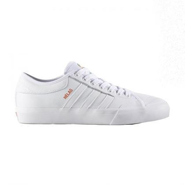 Adidas Matchcourt x Helas Future White/ Future White
