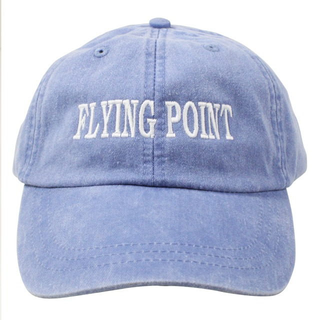 Flying Point Adjustable Periwinkle