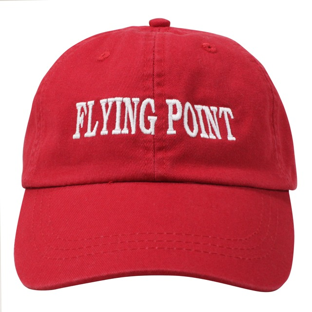Flying Point Adjustable Red