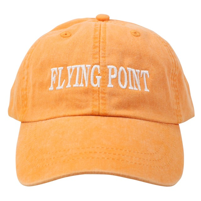 Flying Point Adjustable Tangerine