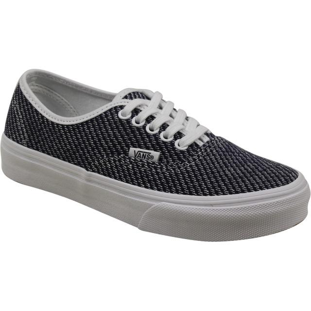 Vans Authentic Slim (Jersey) Navy/True White