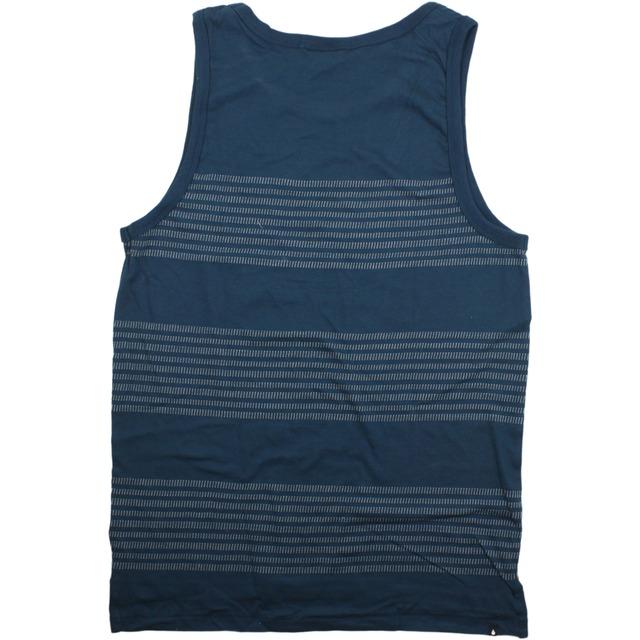 Volcom Banded Stripe Flight Blue