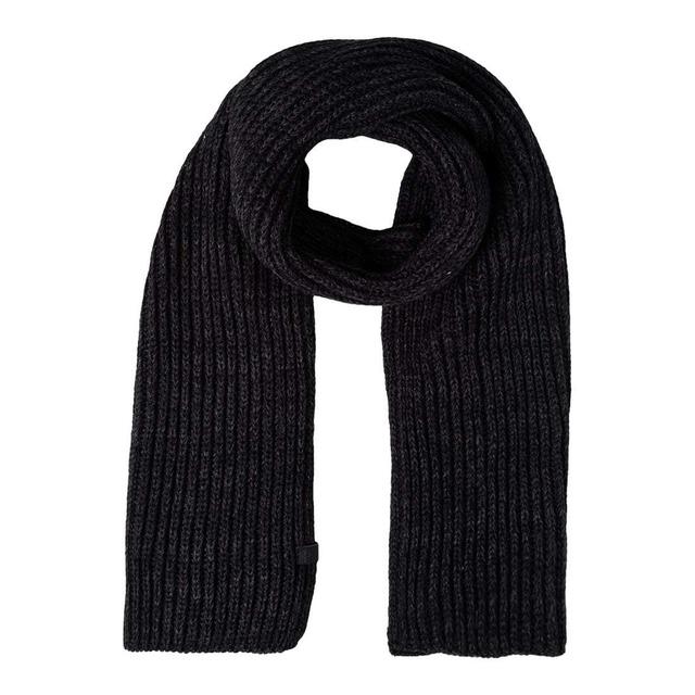 Knit - Black Twist