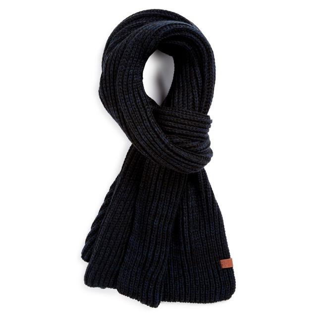 Knit - Navy Twist
