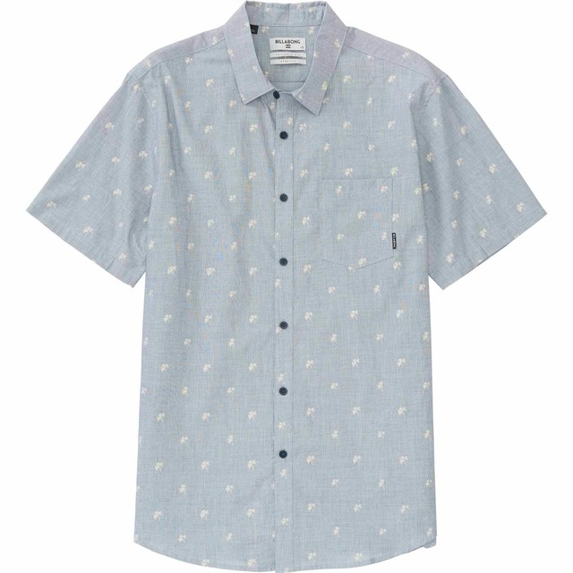 Billabong Marker Chambray