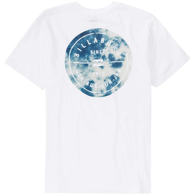 Billabong Riot Rotor White