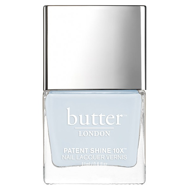 Butter London Patent Shine 10X Candy Floss