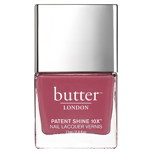 Butter London Patent Shine 10X Dearie Me!
