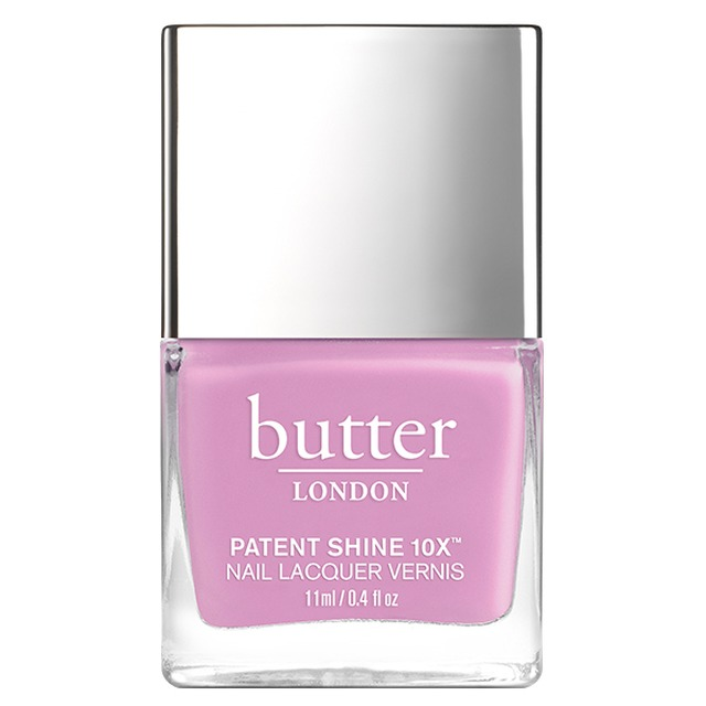 Butter London Patent Shine 10X Molly Coddled