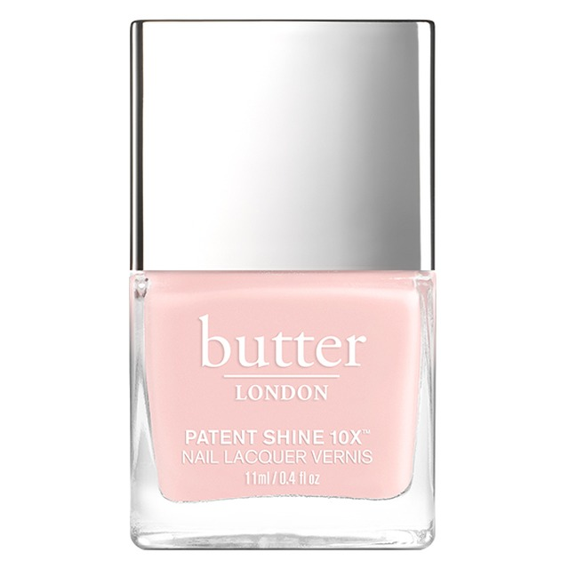 Butter London Patent Shine 10X Piece of Cake