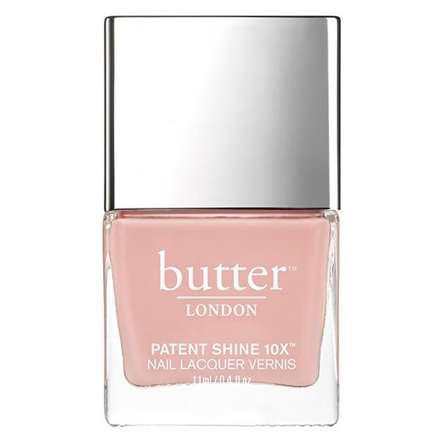 Butter London Patent Shine 10X Shop Girl