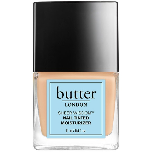 Butter London Sheer Wisdom Light