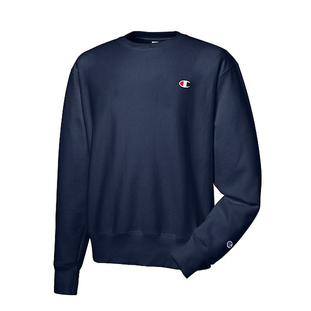 Champion M Fleece Navy
