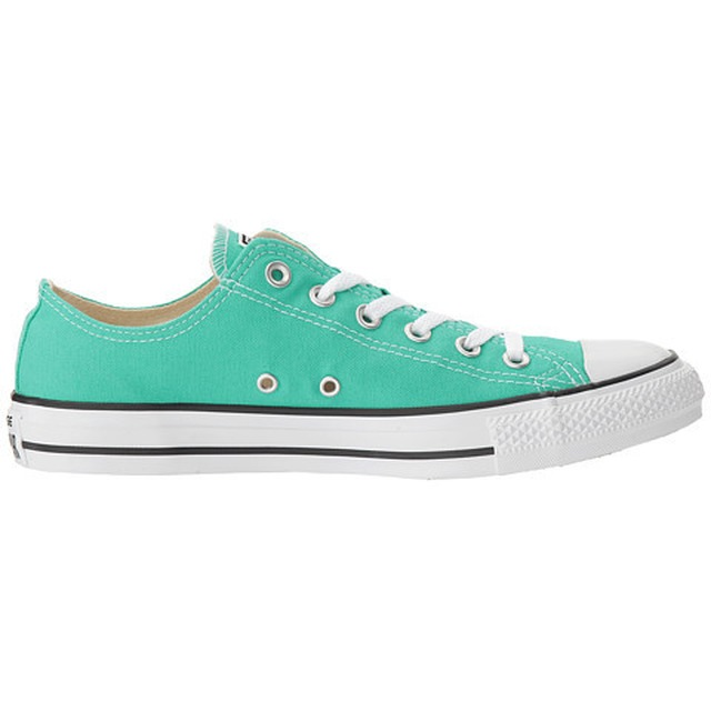 Converse Womens Chuck Taylor All Star Low Menta
