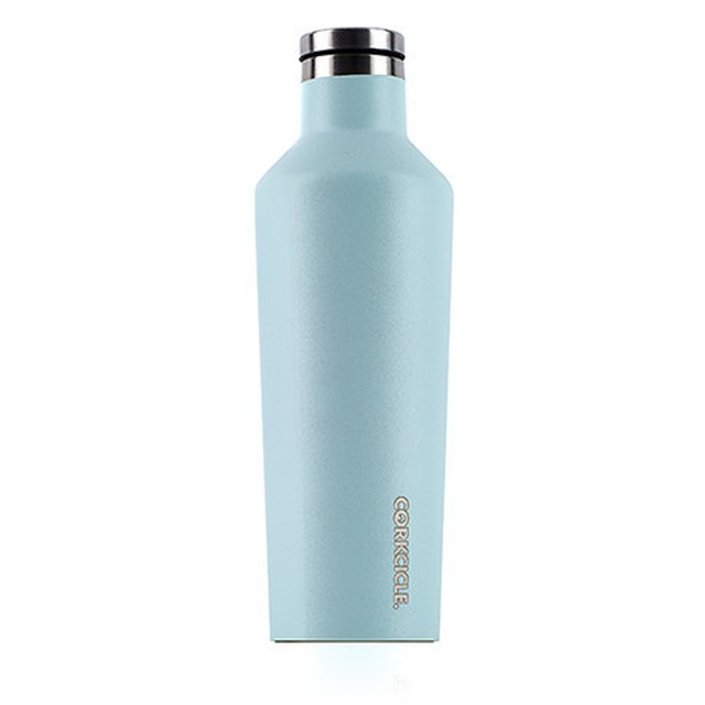 Corkcicle Canteen Waterman Seafoam