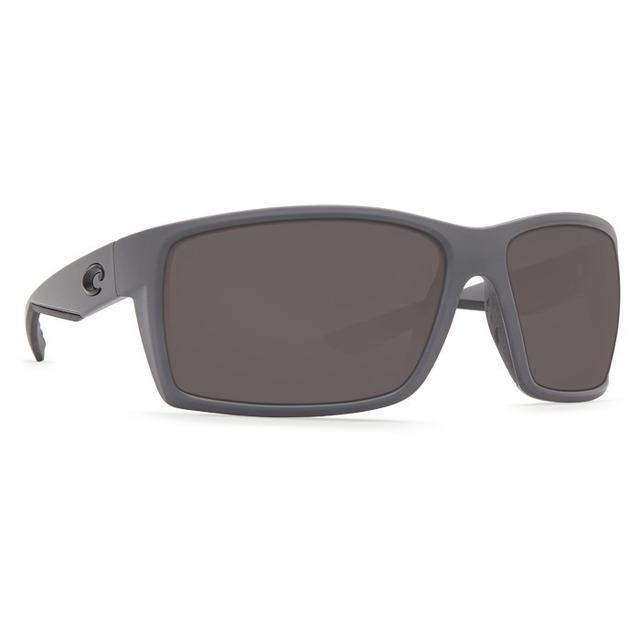 Reefton - Matte Gray/ Gray 580P