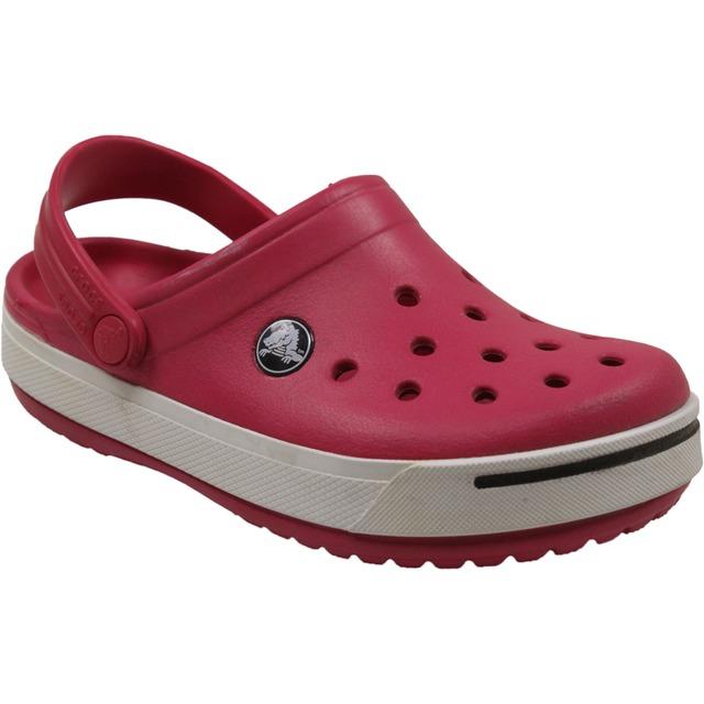 Crocs Crocband II Raspberry/Black