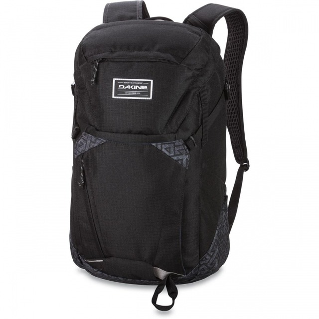 Dakine Canyon 24 L Stacked