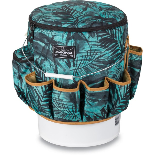 Dakine Party Bucket Painted Palm