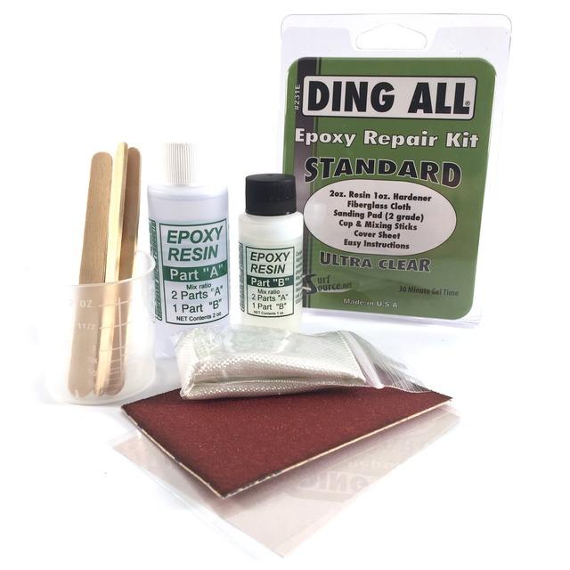 Ding All Epoxy Repair Kit Standard