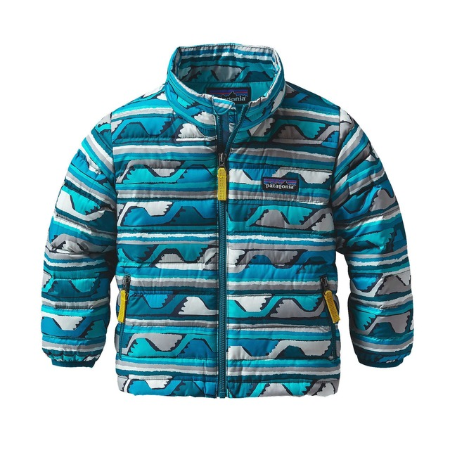 Patagonia Down Sweater Delta Deep Sea Blue