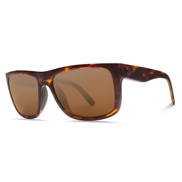Electric Swingarm S Matte Tort/ M2 Bronze Polarized