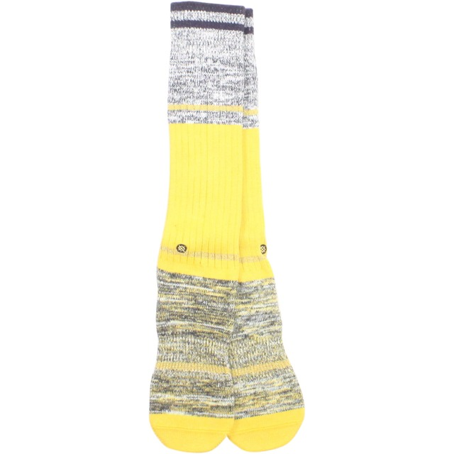 Stance Hampton Yellow