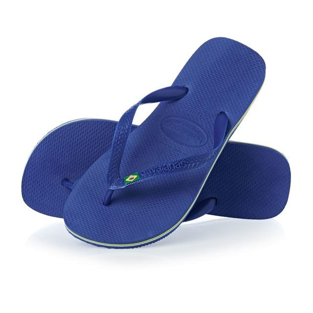 Brazil - Marine Blue