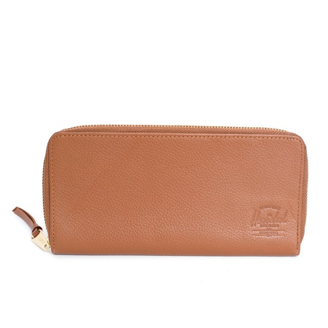 Herschel Avenue B Leather Tan