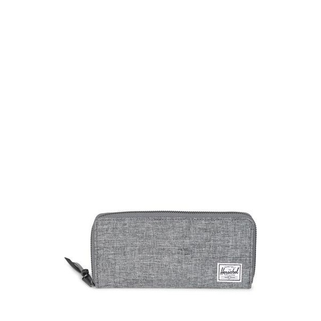Herschel Avenue B Raven Crosshatch