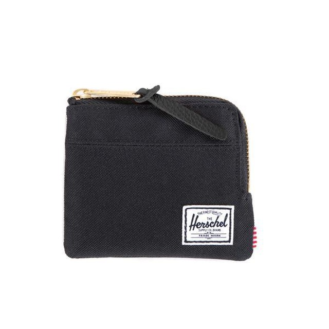 Herschel Johnny RFID Blocker Black