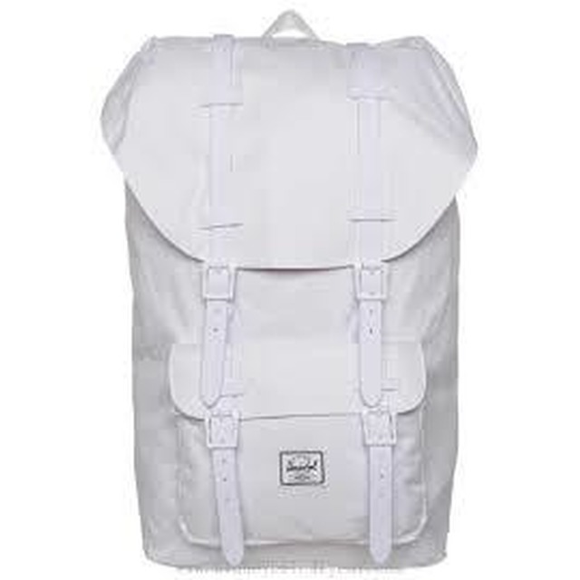 Herschel Little America White