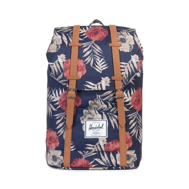 Herschel Retreat Peacoat Floria
