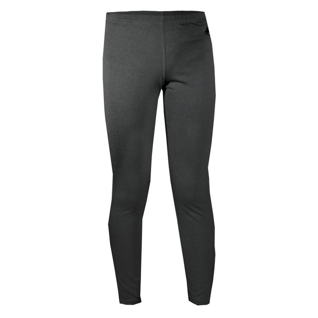 Youth Midweight - Black
