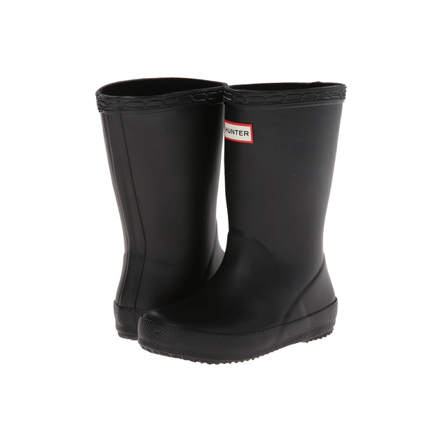 First Classic Rainboot - Black