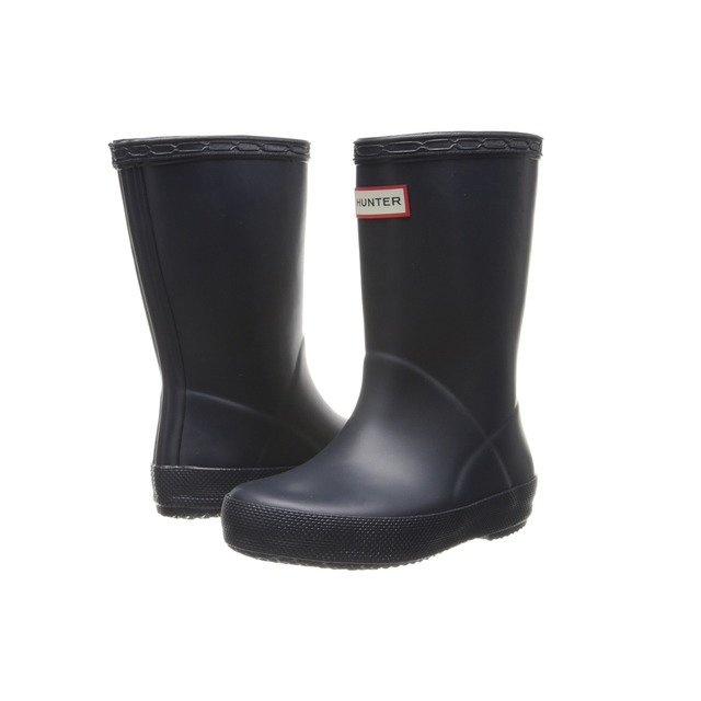 First Classic Rainboot - Navy