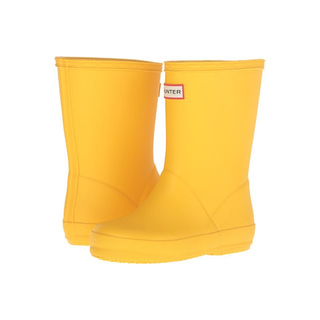 Original First Gloss Rainboot - Sunlight