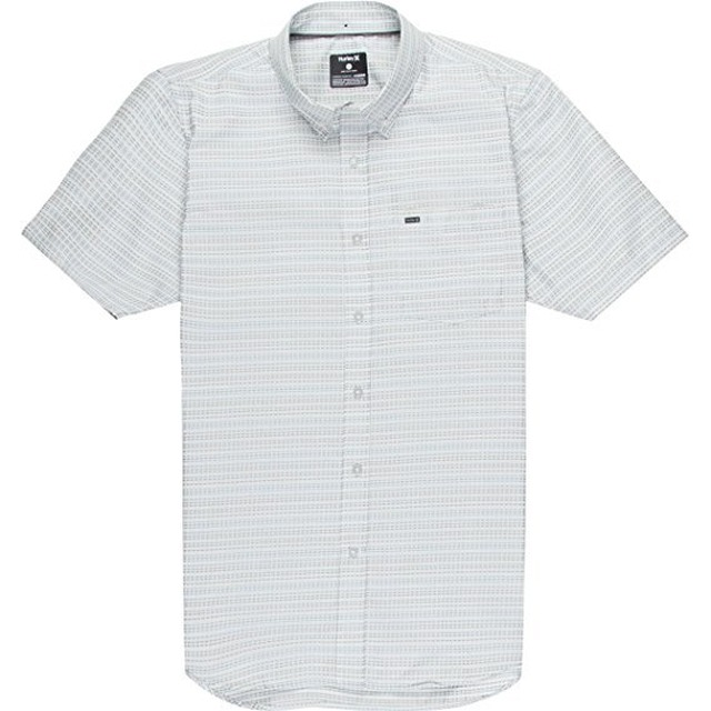 Hurley Dri-Fit Sound Woven Ivory