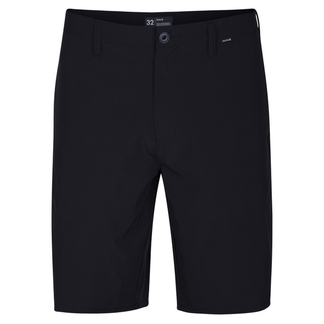 Hurley P30 Flex Black