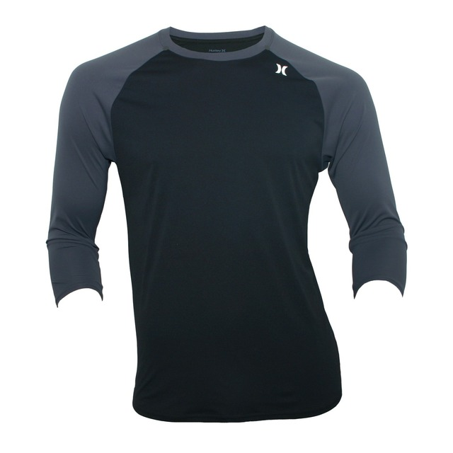 Hurley Quick Dry Icon Surf Black