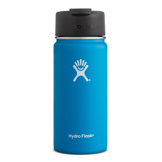 Hydro Flask Wide Mouth Flip Lid Pacific