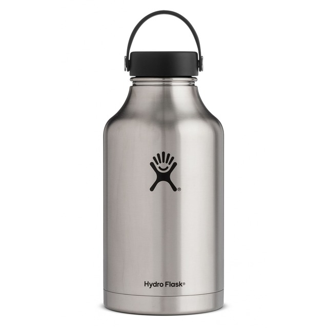 Hydro Flask Wide Mouth Stainless Steel