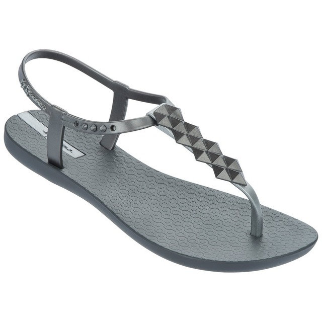 Cleo - Grey/Silver