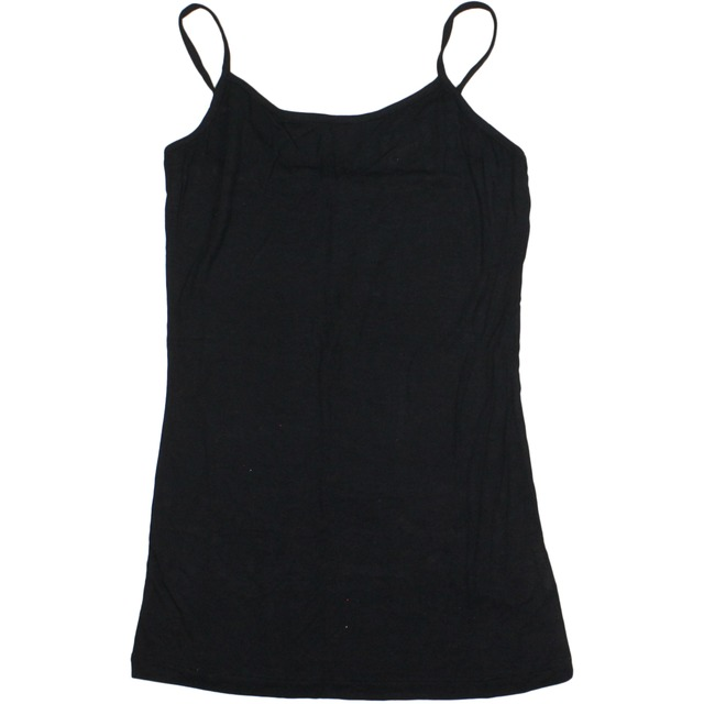 Jersey Cami - Black