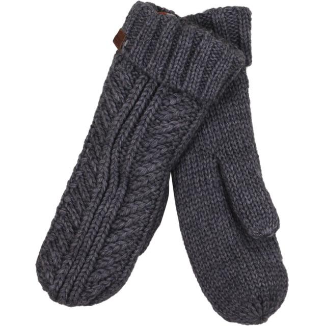 Bickley & Mitchell Knit Grey Melee