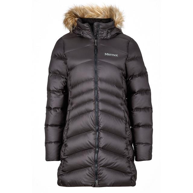 Marmot W Montreal Black